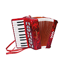 mini accordions